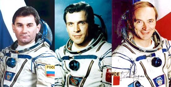SojuzTM17