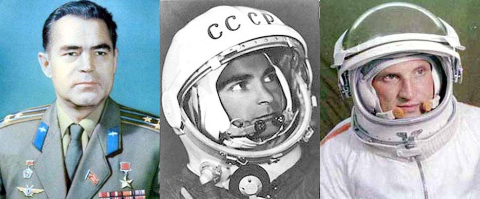 Vostok3