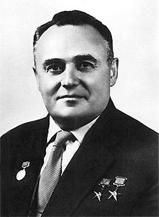 Korolev Sergej