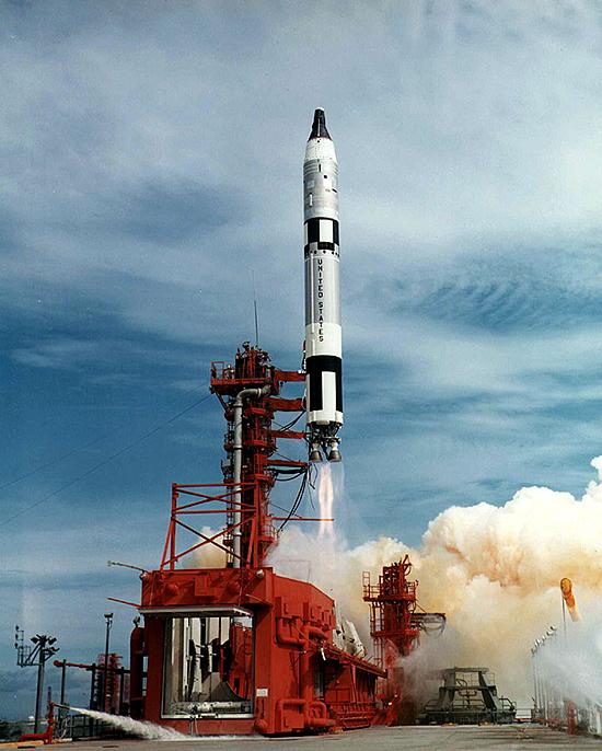 Gemini11 startas2
