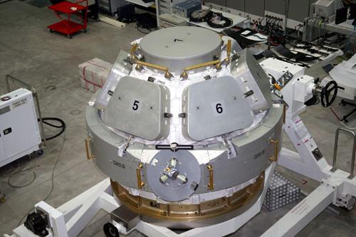 Salut, Skylab, Mir, TKS, Tiangong 1, Tiangong 2, Cupola