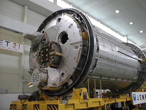 Salut, Skylab, Mir, TKS, Tiangong 1, Tiangong 2, Kibo
