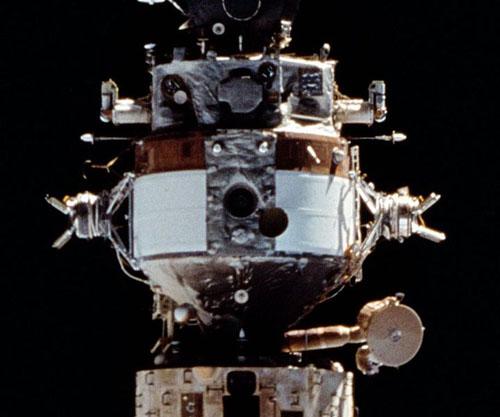 Salut, Skylab, Mir, TKS, Tiangong 1, Tiangong 2, Tiangong in Space, Kvant-1