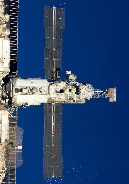 Salut, Skylab, Mir, TKS, Tiangong 1, Tiangong 2, Tiangong in Space, Kvant-2