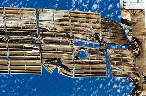 Salut, Skylab, Mir, TKS, Tiangong 1, Tiangong 2, Spektr