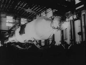 Sojuz-3 surinkimas