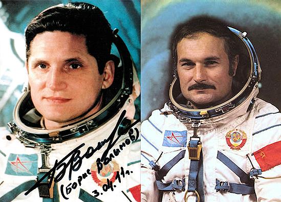Sojuz-21 crew