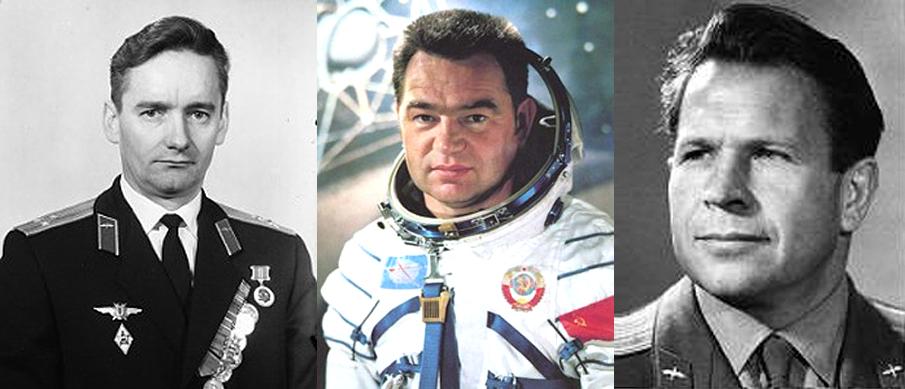 Sojuz678dubleriai