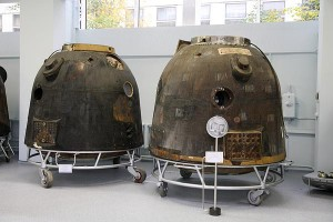 Zond-5 ir Sojuz-3 nusil aparatai