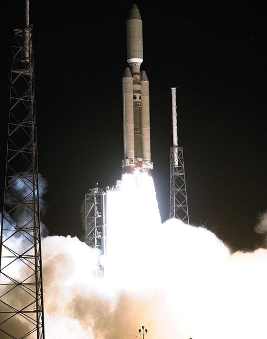Algimantas Avižienis, Huygens, New Horizons, Philae, Pioneer 10, Pioneer 11, Cassini, Rosseta, Voyager 1, Voyager 2, Cassini Huygens Start