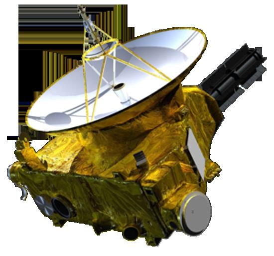 Algimantas Avižienis, Huygens, New Horizons, Philae, Pioneer 10, Pioneer 11, Cassini, Rosseta, Voyager 1, Voyager 2, New Horizons