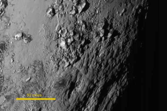 Algimantas Avižienis, Huygens, New Horizons, Philae, Pioneer 10, Pioneer 11, Cassini, Rosseta, Voyager 1, Voyager 2, Pluto image 2015 07 14