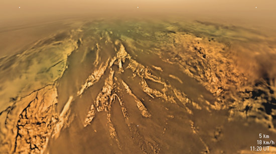 Algimantas Avižienis, Huygens, New Horizons, Philae, Pioneer 10, Pioneer 11, Cassini, Rosseta, Voyager 1, Voyager 2, Titanas