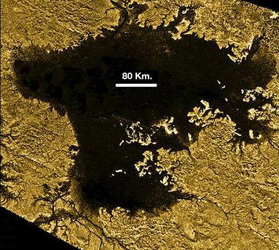 Algimantas Avižienis, Huygens, New Horizons, Philae, Pioneer 10, Pioneer 11, Cassini, Rosseta, Voyager 1, Voyager 2, Titano Ežeras