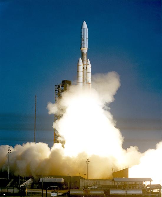 Algimantas Avižienis, Huygens, New Horizons, Philae, Pioneer 10, Pioneer 11, Cassini, Rosseta, Voyager 1, Voyager 2, Voyager1 Titan/Centaur 6