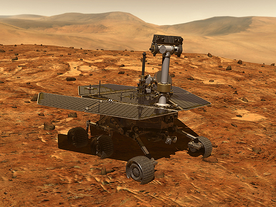 Beagle 2, Carl Sagan, Curiosity, Mars Express, Opportunity, Phoenix, Sojourner, Spirit, Viking 2, Viking 1 Opportunity 2004