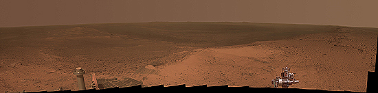 Beagle 2, Carl Sagan, Curiosity, Mars Express, Opportunity, Phoenix, Sojourner, Spirit, Viking 2, Viking 1 Opportunity Endevour crater