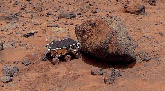 Beagle 2, Carl Sagan, Curiosity, Mars Express, Opportunity, Phoenix, Sojourner, Spirit, Viking 2, Viking 1 Sojourney in Mars