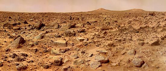 Beagle 2, Carl Sagan, Curiosity, Mars Express, Opportunity, Phoenix, Sojourner, Spirit, Viking 2, Viking 1 Twen Peaks panorama Mars Pahfinder