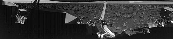 Beagle 2, Carl Sagan, Curiosity, Mars Express, Opportunity, Phoenix, Sojourner, Spirit, Viking 2, Viking 1 Viking Lander 2 camera 1 Utopia Planitia