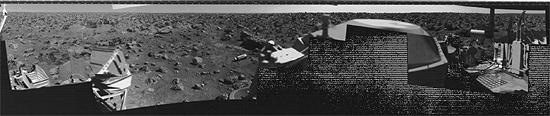 Beagle 2, Carl Sagan, Curiosity, Mars Express, Opportunity, Phoenix, Sojourner, Spirit, Viking 2, Viking 1 Viking Lander 2 camera 2 Utopia Planitia
