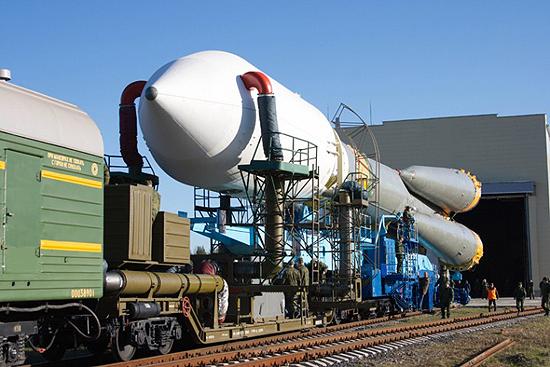 Sojuz 2