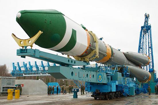 Sojuz U