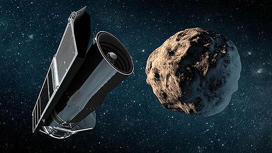 Teleskopas, Compton, Chandra, Fermi, GAIA, Spitzer telescope