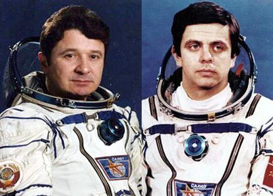 MirPE1 Kizim Solovjov