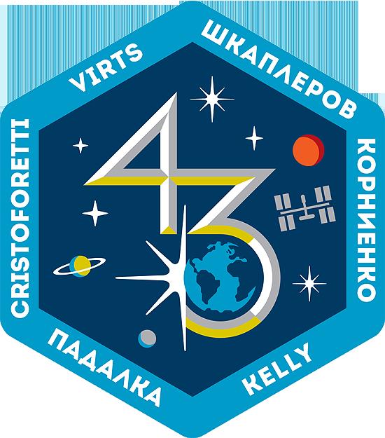 TKS 43 logo