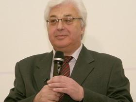 Jurij Baturin Vizit in Vilnius