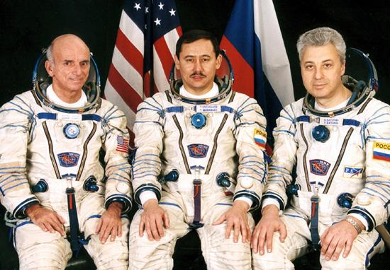 Sojuz-TM32
