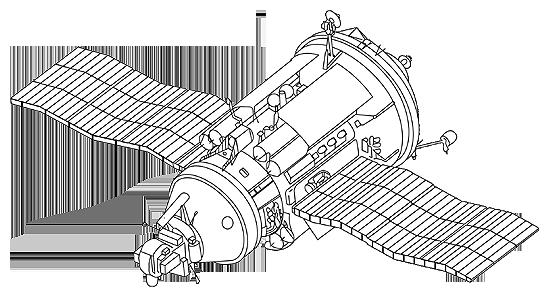 Kosmos-1686.