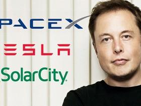 Hyperloop, Dragon, PayPal, SolarCity, SpaceX, Tesla Motors, Zip2, elon-musk