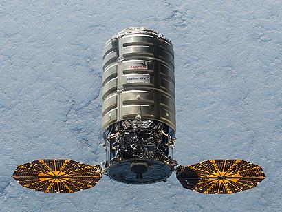 ISS-45_Cygnus_5
