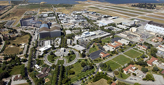 NASA Ames Research Center