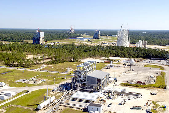 NASA Stennis space center