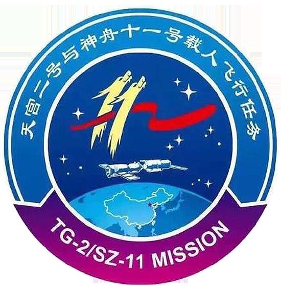 #Tiangong2#Shenzhou11