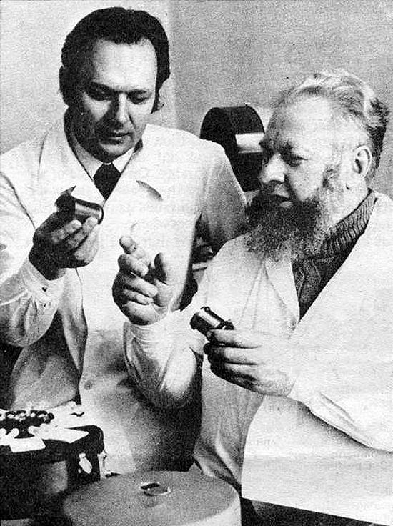 A. Merkys ir R. Laurinavičius