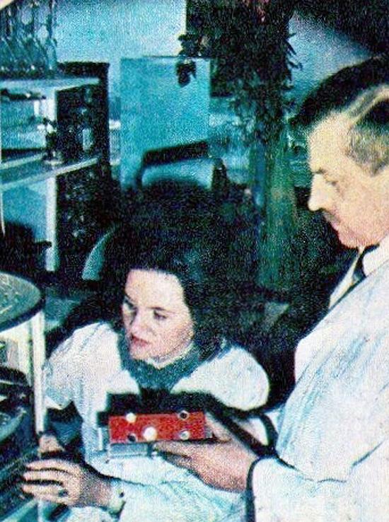 3. Algirdas Jarošius ir Palmira Kenstavičienė