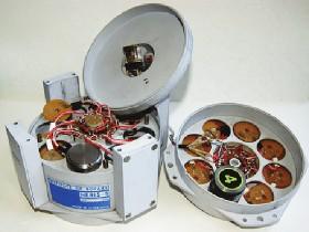 Neris-5 centrifūga