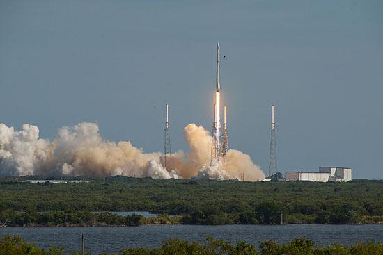 Marsas, S. Kelly, M. Kornijenko, NASA