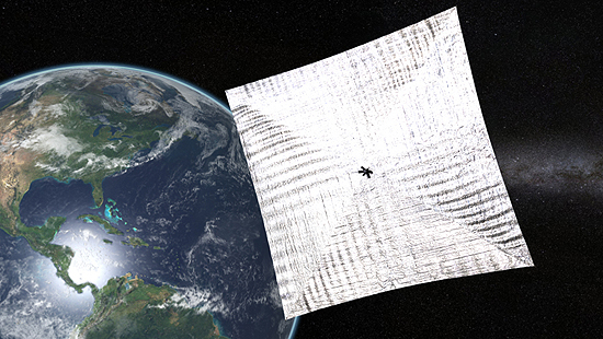 ESA, Hypparcos, HERTS, Em-Drive, Helios, Lightsail1_earth_f840