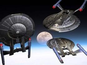 Enterprise SS hips