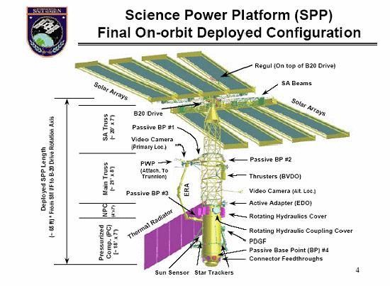 Moksline energetine platforma