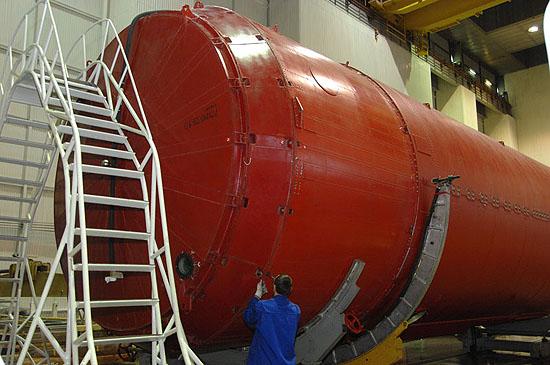ULM konteineris 3