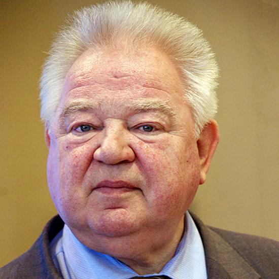 Georgy Grechko - Soviet cosmonaut.