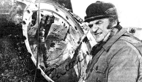 Aleksandr Mašinskij