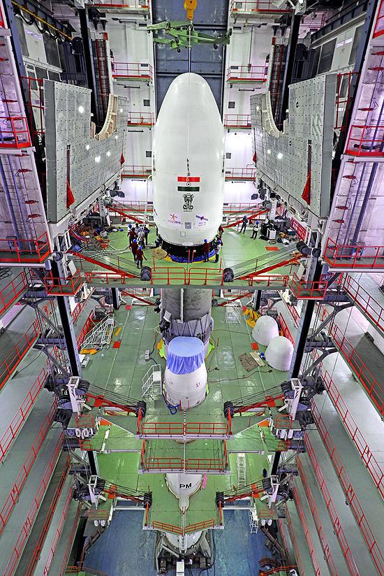 GSAT_19 satellite
