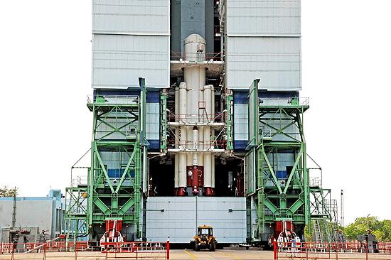 LituanicaSat-2, Cartosat-2, Nanoavionika, ISRO, PSLV-C38, Venta-1 PSLV-C38_02